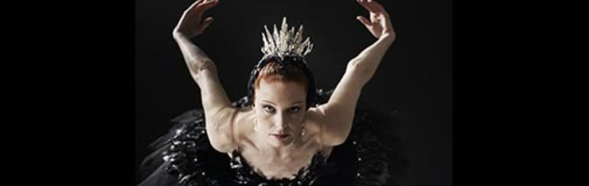 Jane Magan In Ballet Irelands Swan Lake 2014 Photo Ros Kavanagh 6 Hi Res Banner
