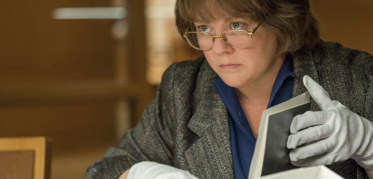Can You Ever Forgive Me? - Mermaid Arts Centre