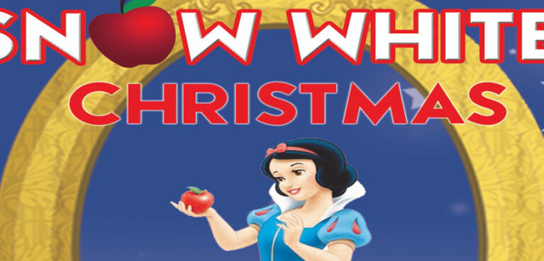 A Snow White Christmas.A Snow White Christmas Mermaid Arts Centre