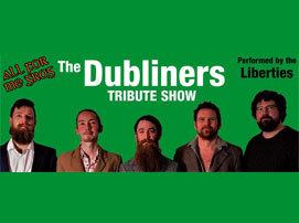 All for Me Grog: The Songs and Story of The Dubliners