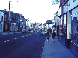 Bray 50 Years Ago
