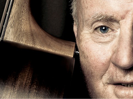 Christy Moore (Sold Out)