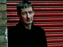 The Writing Life: Eoin McNamee (Postponed from July 14)