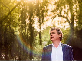 An Evening with John Spillane