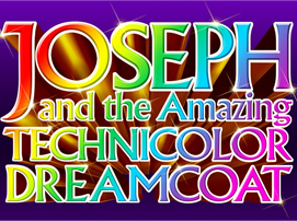 The Amazing Technicolour Dreamcoat