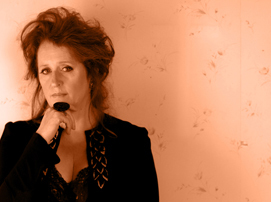 Mary Coughlan **SOLD OUT**