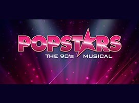 Popstars The 90's Musical