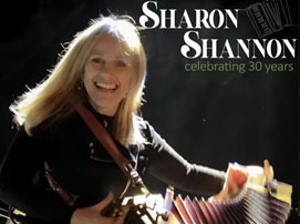 Sharon Shannon **SOLD OUT**