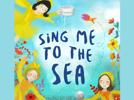 SING ME TO THE SEA – the 'at-home' version