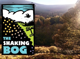 The Shaking Bog Podcast